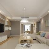 现代简约风格的家具搭配要注意哪些