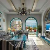 地中海风格装修的要点有哪些