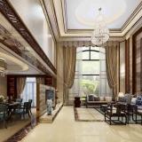 别墅的中式风格应该如何装修设计