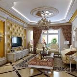 巴洛克风格家具的设计以及特点介绍