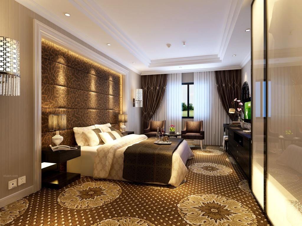 卧室风水——颜色的选择以及化解之道