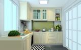 厨房风水——厨房灶台的风水禁忌