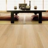 竹地板好吗?竹地板的优点有哪些?