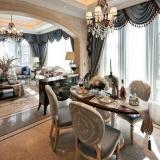 家居风格——巴洛克风格的特点介绍
