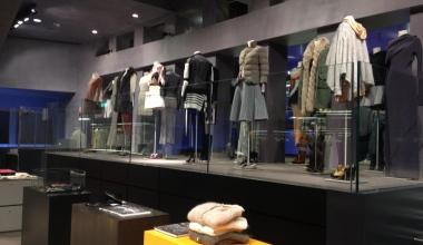 服装店设计案例欣赏-ExcelsiMilano
