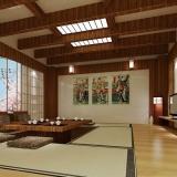 日式家装风格的特点有哪些?