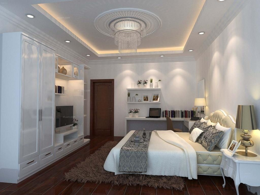 卧室风水如何能旺财?有哪些注意事项?