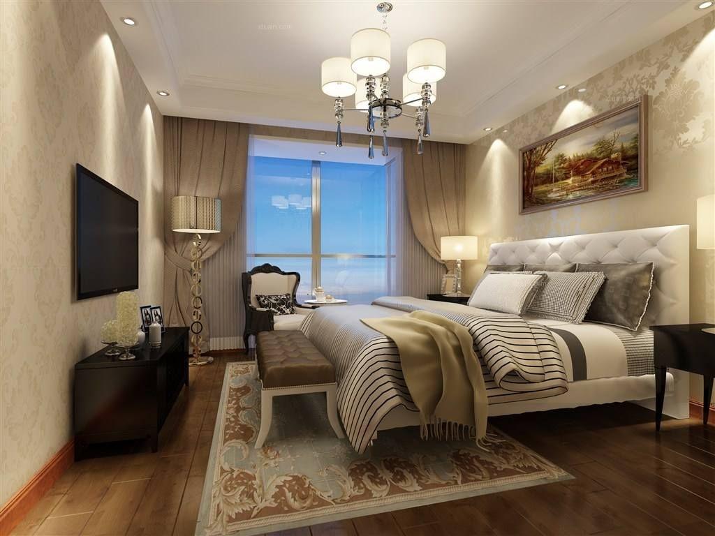 家居风水——卧室风水的禁忌介绍
