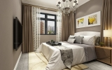 卧室风水——卧室床应该如何摆放