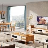 客厅家具颜色有什么风水讲究?