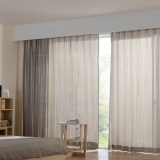 客厅风水之窗帘颜色的风水禁忌