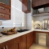 厨房灶台的风水禁忌有哪些?