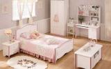 儿童房风水——儿童床的摆放讲究