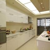 整体厨卫吊顶的介绍及其选购方式