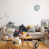 家居装修——室内软装搭配技巧