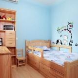 儿童房的家具如何选购?儿童房家具的选购细节