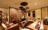 客厅风水之客厅家具的风水讲究