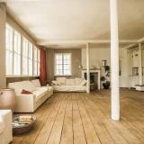 技巧分享|木地板的防潮小技巧