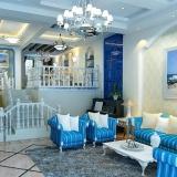 地中海风格的装修价格以及装修设计方法