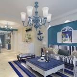 地中海风格的装修需要多少钱?
