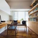 书房的风水禁忌与化解方法,助你更上一层楼!