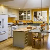厨房炉灶风水的禁忌与破解方法