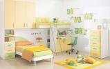 父母不可不知的儿童房家具摆放的风水讲究