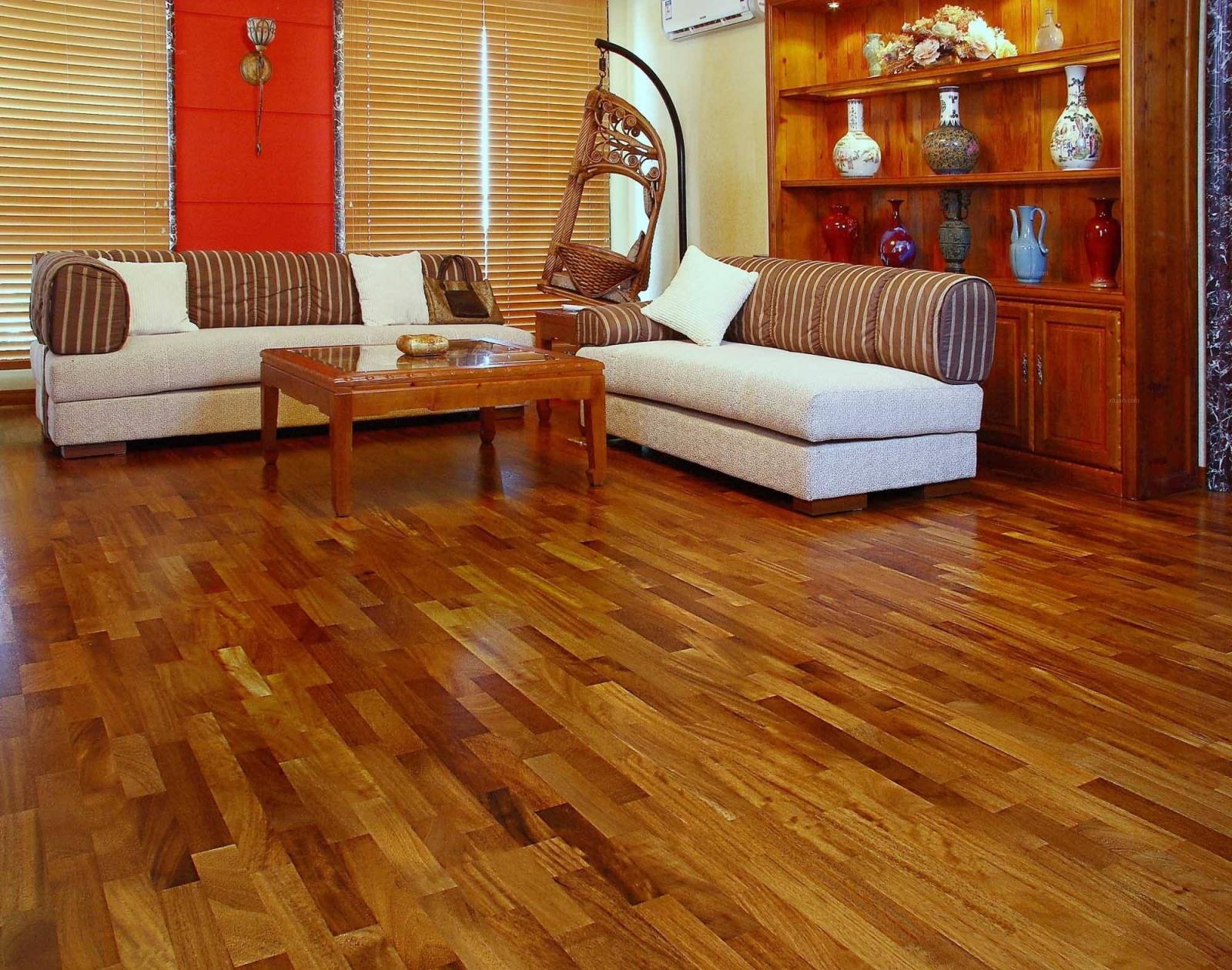 实木地板的优点 如何选购实木地板