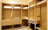 做衣柜的板材种类介绍 选购衣柜的注意事项