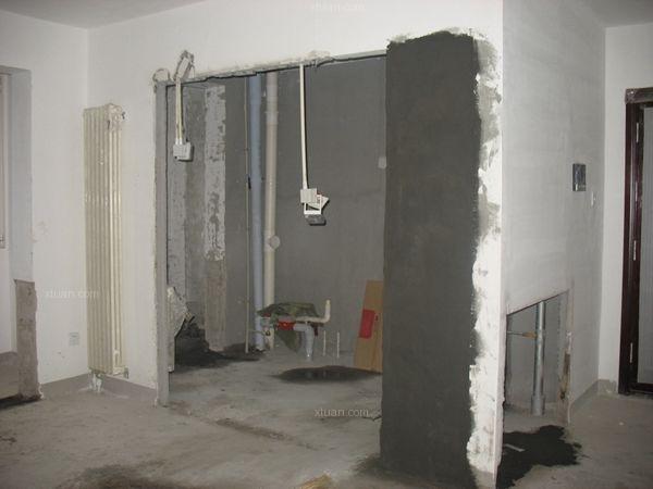 室内装修主体拆改的注意事项介绍