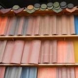 彩色水泥瓦施工的方法以及注意事项