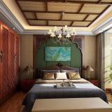 东南亚风格的卧室怎么装修?东南亚风格卧室装修类型