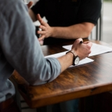 设计师日常谈单中必备的签单技巧