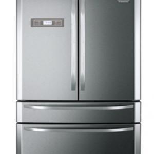 海尔冰箱 bcd-536wbss