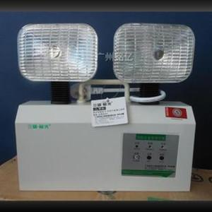 三雄极光消防应急照明灯具(双头)