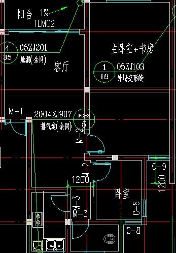 郴州市安仁县安平镇90㎡设计图片
