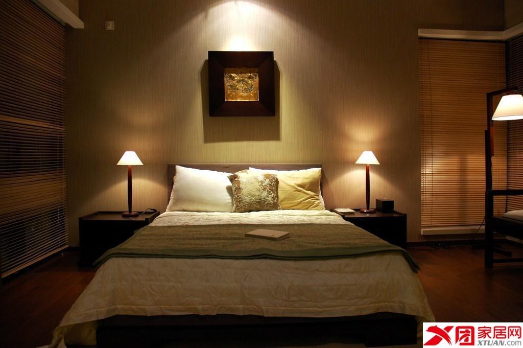 背景墙 房间 家居 酒店 设计 卧室 卧室装修 现代 装修 1024_681
