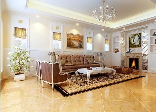 别墅设计图纸及大全装修效果图