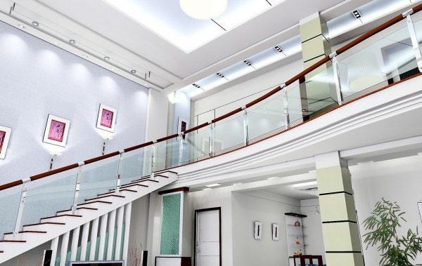 楼中楼楼梯设计图装修效果图