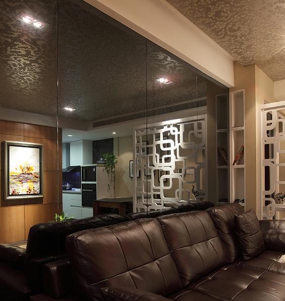 家居客厅装修效果图图片