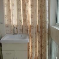 现代中式家居窗帘设计装修效果图
