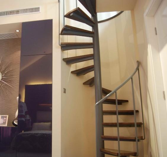 楼梯设计 楼梯装修效果图