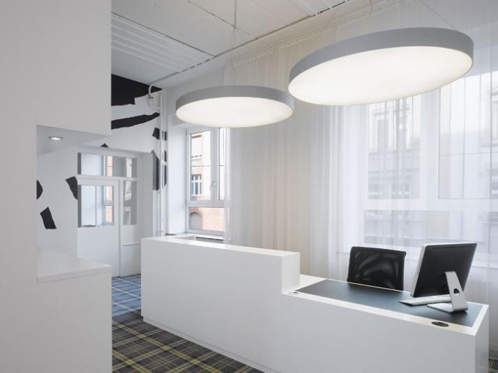办公室装修效果图 办公室装修设计