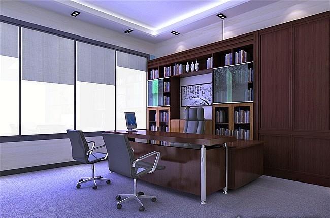 办公室装修效果图 办公室装修设计 办公室装修图片