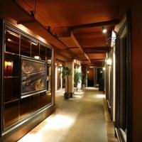 地下室咖啡厅改造方案装修效果图
