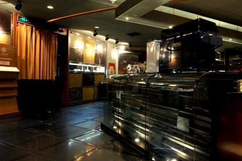 咖啡廳 咖啡館設計裝修效果圖