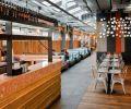 牛排餐厅设计装修效果图