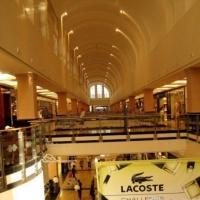 奢华的购物中心商场装修效果图