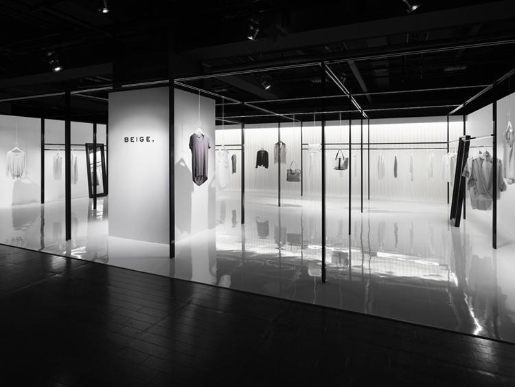 for Tiendas muebles minimalistas