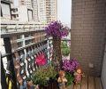 阳台 阳台装修效果图